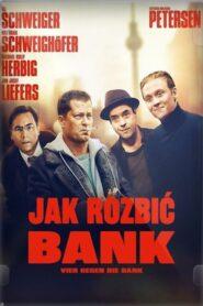 Jak rozbić bank lektor pl