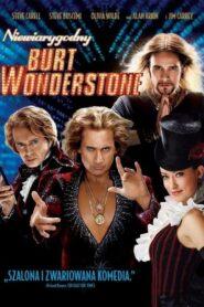 Niewiarygodny Burt Wonderstone lektor pl