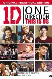 One Direction: This Is Us lektor pl