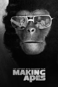 Making Apes: The Artists Who Changed Film lektor pl