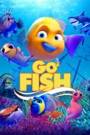 Go Fish lektor pl