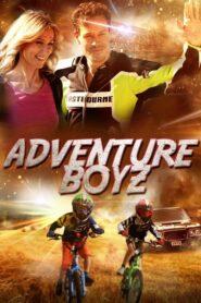 Adventure Boyz lektor pl