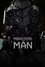 Monsters of Man lektor pl