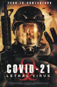 COVID-21: Lethal Virus lektor pl