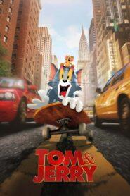 Tom & Jerry lektor pl