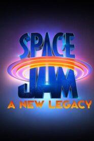 Space Jam: A New Legacy lektor pl