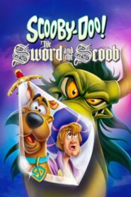 Scooby-Doo! The Sword and the Scoob lektor pl