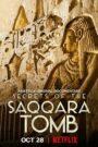 Tajemnice grobowca w Sakkarze lektor pl