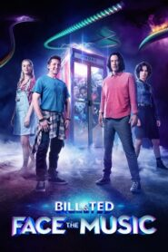 Bill i Ted ratują wszechświat lektor pl