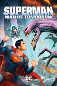 Superman: Człowiek jutra lektor pl