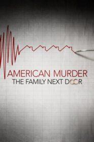 Morderstwo po amerykańsku: Zwyczajna rodzina lektor pl
