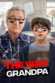 Wojna z dziadkiem lektor pl