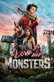 Miłość i potwory lektor pl
