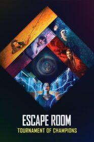 Escape Room: Tournament of Champions lektor pl