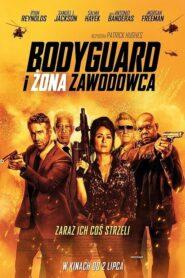 Bodyguard i żona zawodowca lektor pl