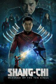 Shang-Chi i legenda dziesięciu pierścieni lektor pl