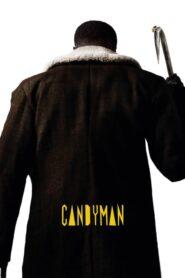 Candyman lektor pl