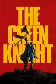 Zielony Rycerz. Green Knight lektor pl