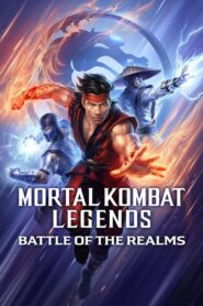 Legendy Mortal Kombat: Starcie królestw lektor pl